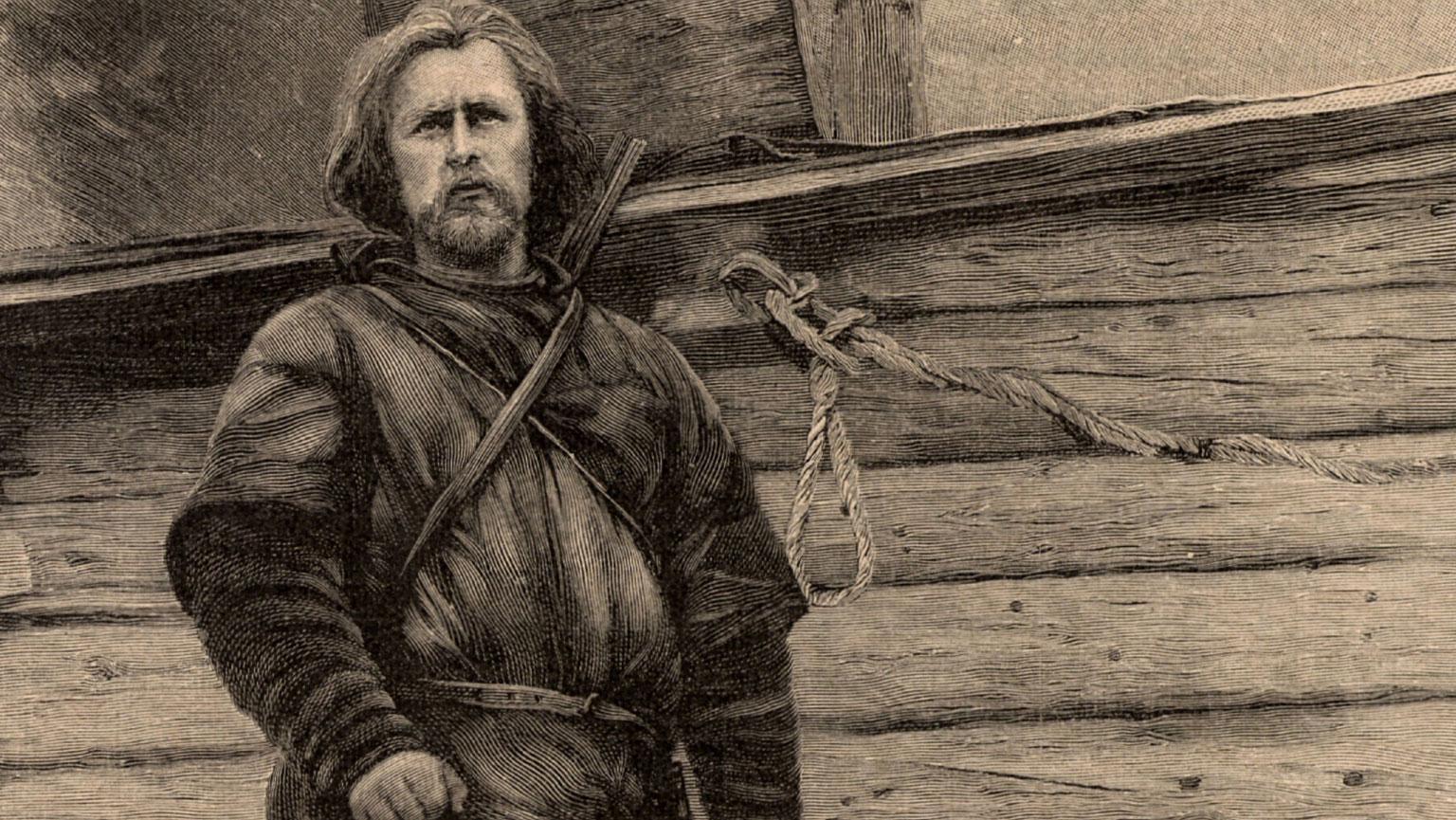 The Saga of Arctic Exploration