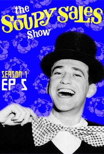 Image of Season 1 Episode 5 The Pookie Theatre Presents