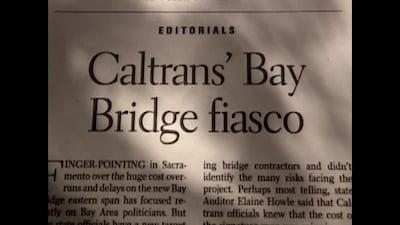 Gridlocked: The Bay Bridge Fiasco