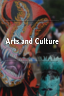 Image of Arts and Culture