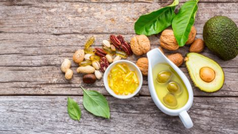 Fatty Acids, Fats, and Other Lipids