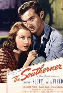 Image of The Southerner