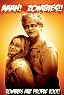 Image of Aaah! Zombies!!