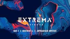 7th June: Joyhauser Invites - Extrema Outdoor Belgium | 2019