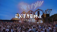Extrema Outdoor Belgium 2019: Promo