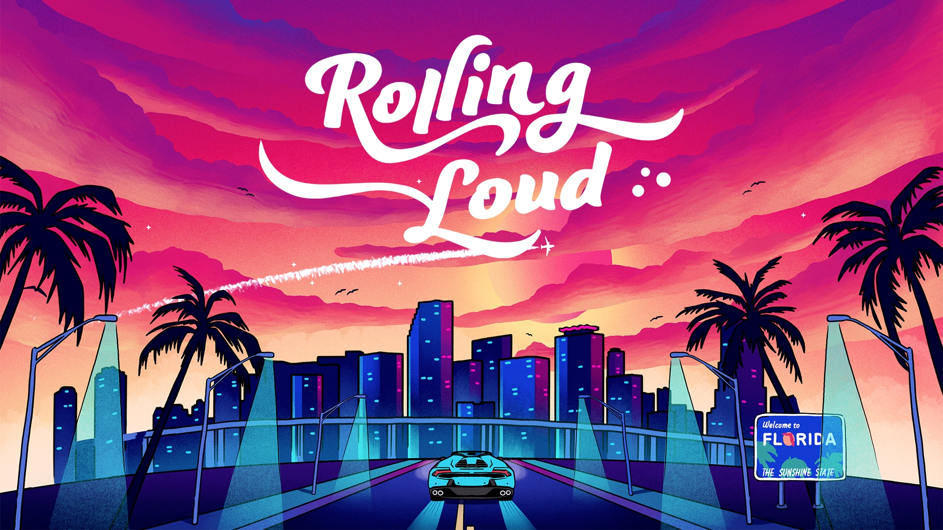 Resultado de imagen para rolling loud 2019
