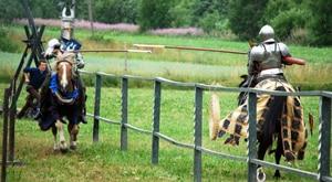 Image of Season 4 Episode 4 Horse Play