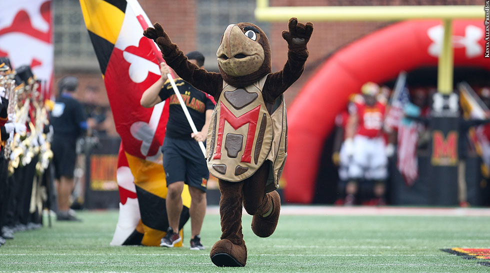 Recent TV Deals Show Terps Made Right Move