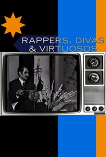 Image of Rappers, Divas and Virtuosos