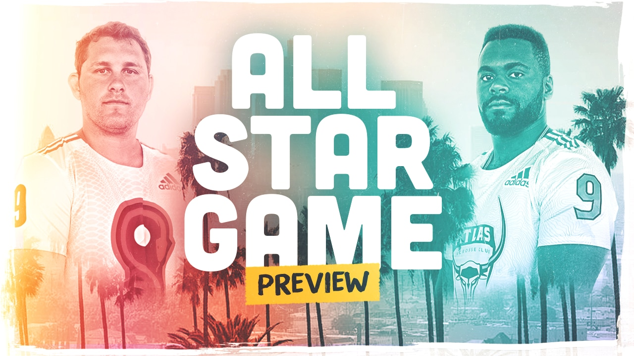 All-Star Game Preview landscape image