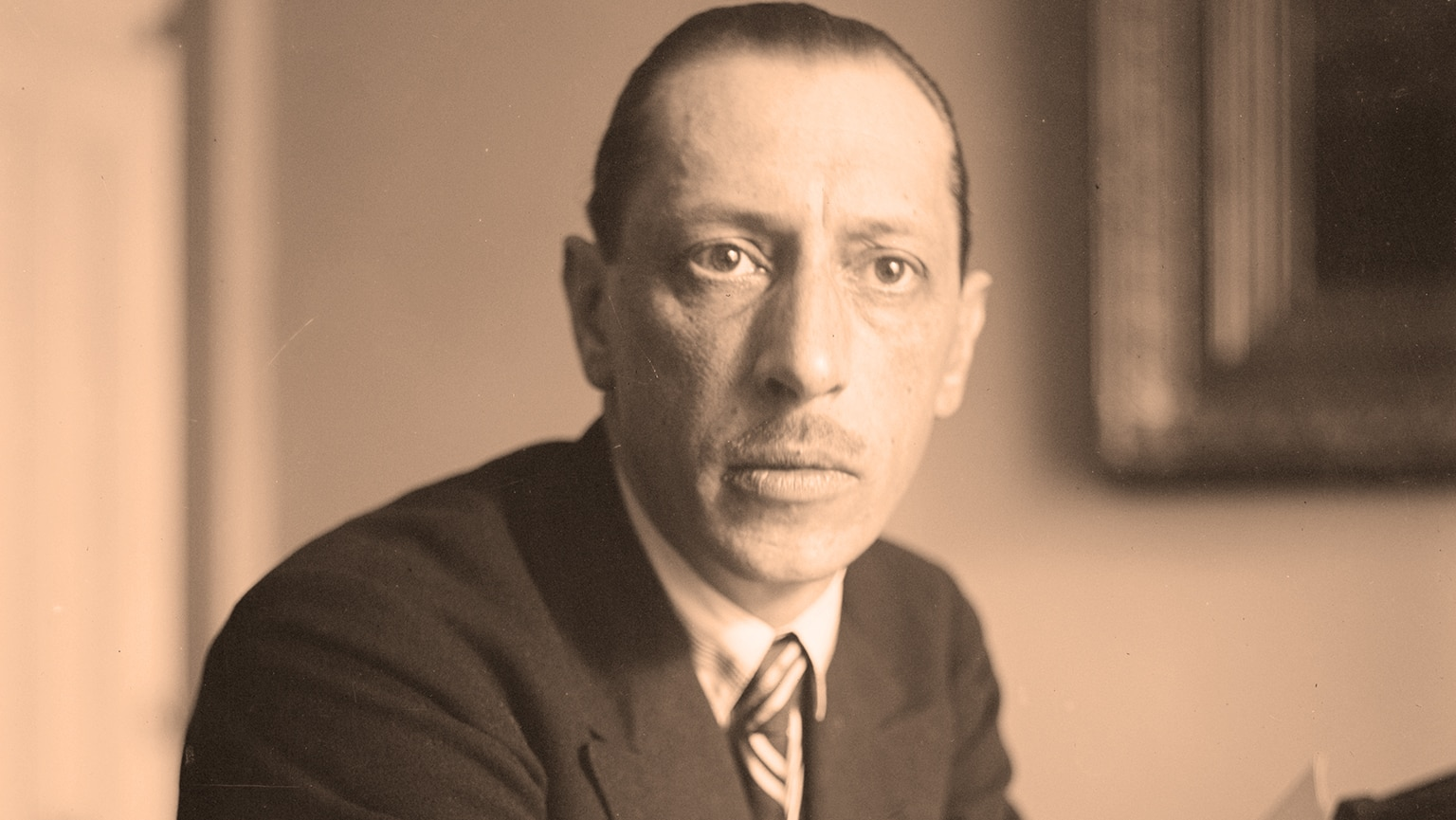 Stravinsky—The Rite of Spring