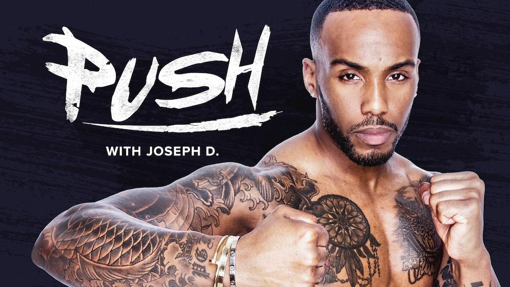 PUSH UP/LOW (7/26 LIVE PUSH)