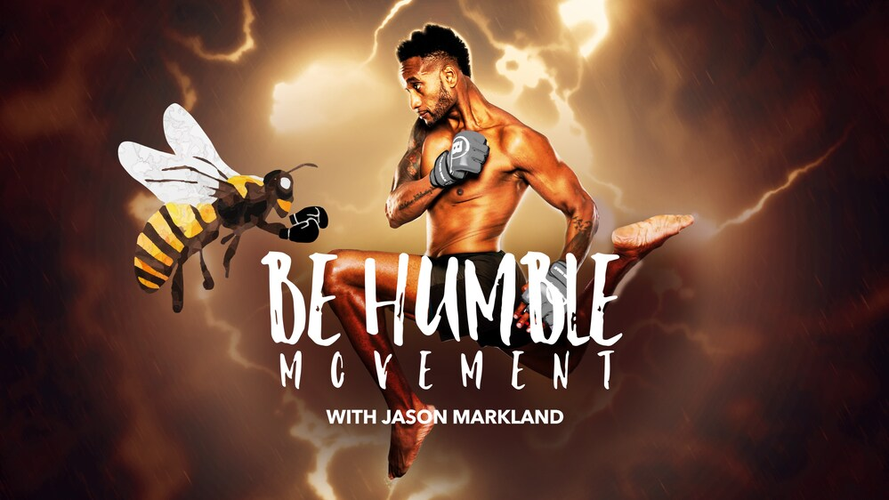 Box and Dumbbells Workout (7/23 LIVE BE HUMBLE)