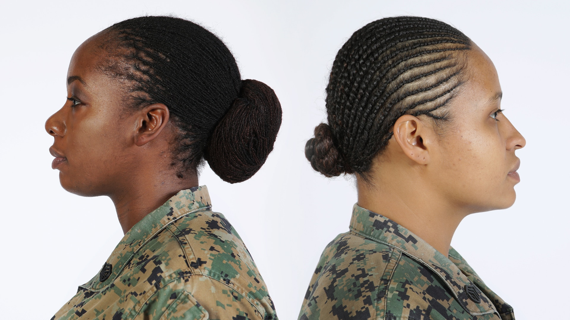 Soldiers Cheer Army S Decision To Authorize Dreadlocks In