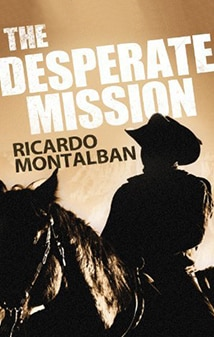 Image of The Desperate Mission