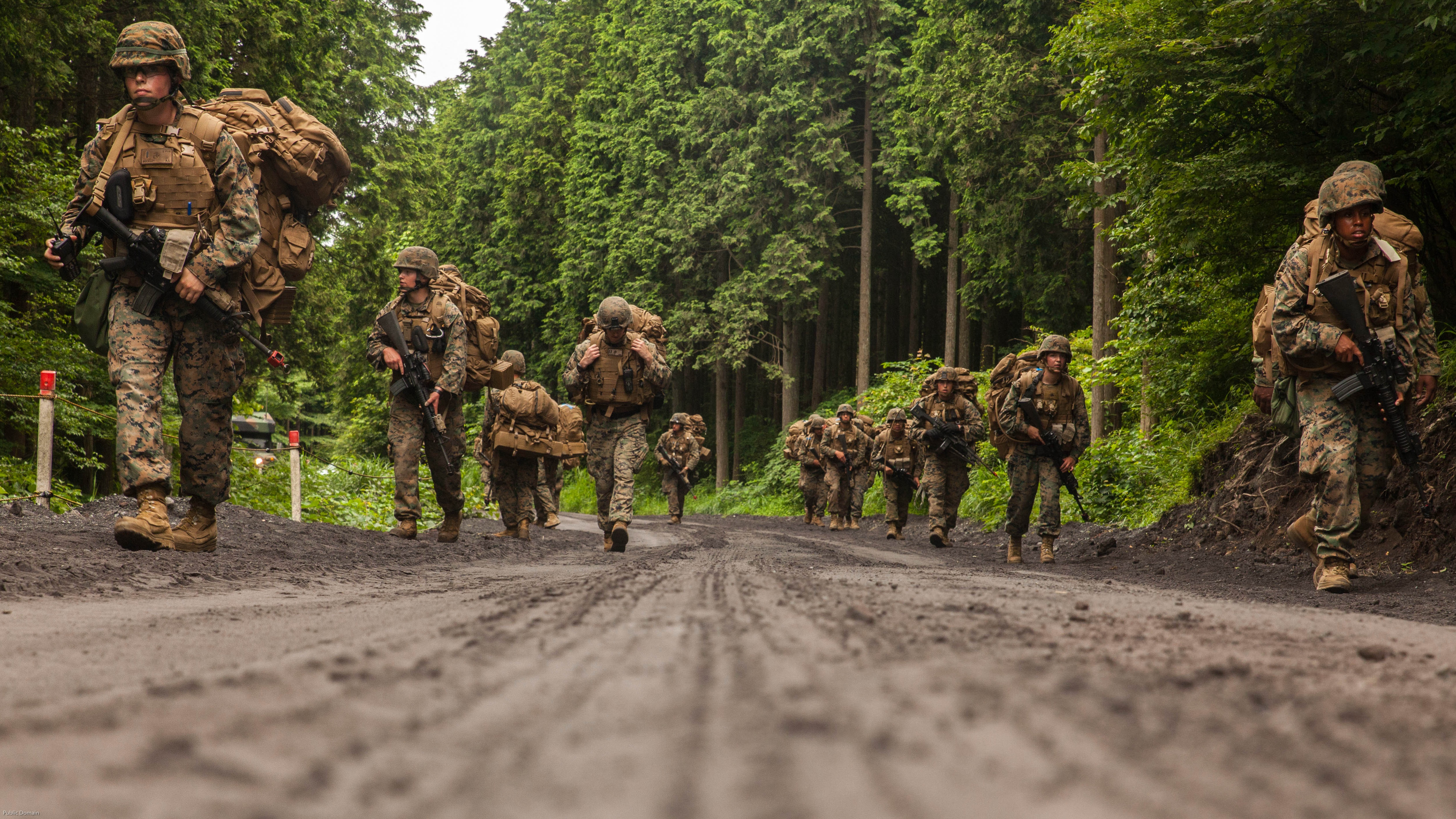 marines requirements for infantry officers are