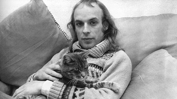 Brian Eno: The Man Who Fell to Earth 1971–1977