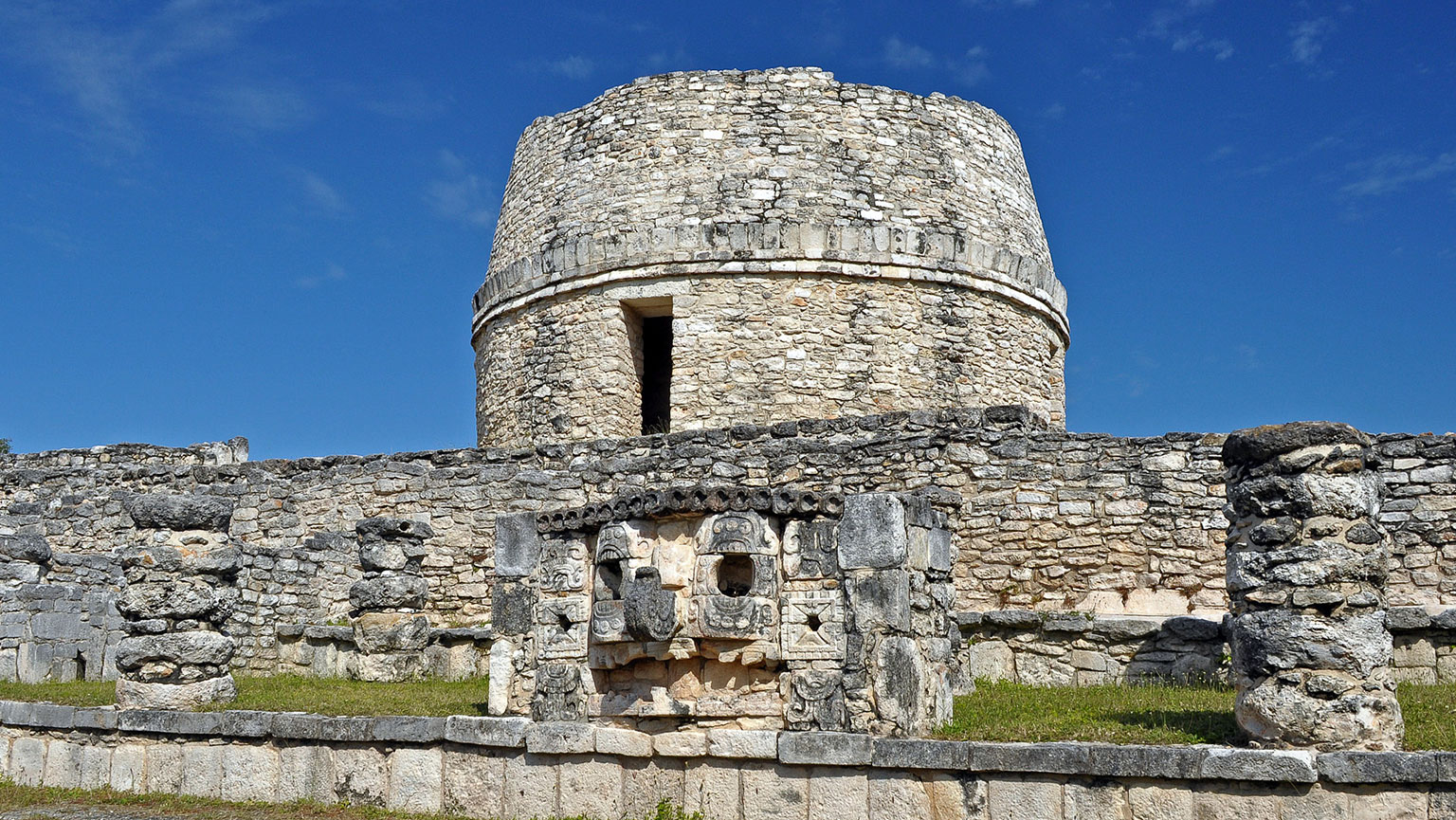 League of Mayapan—Maya New World Order