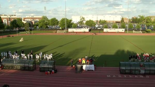 High School Lacrosse Showcase: WCAC Championships - St. Johns vs Gonzaga (Boys)