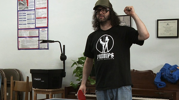 Ep. 3 - Judah Friedlander