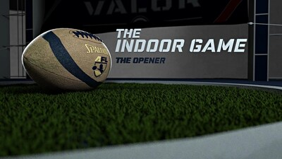 The Indoor Game: Episode 13 - The Opener