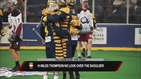 2017 LSN Awards: NLL Player of the Year