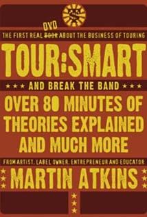 tour:smart, tours para músicos