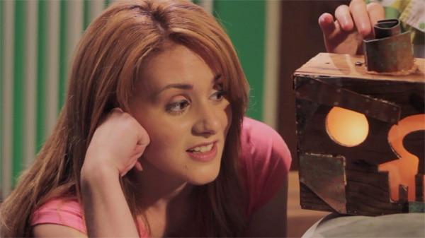 Gillian's Love Box