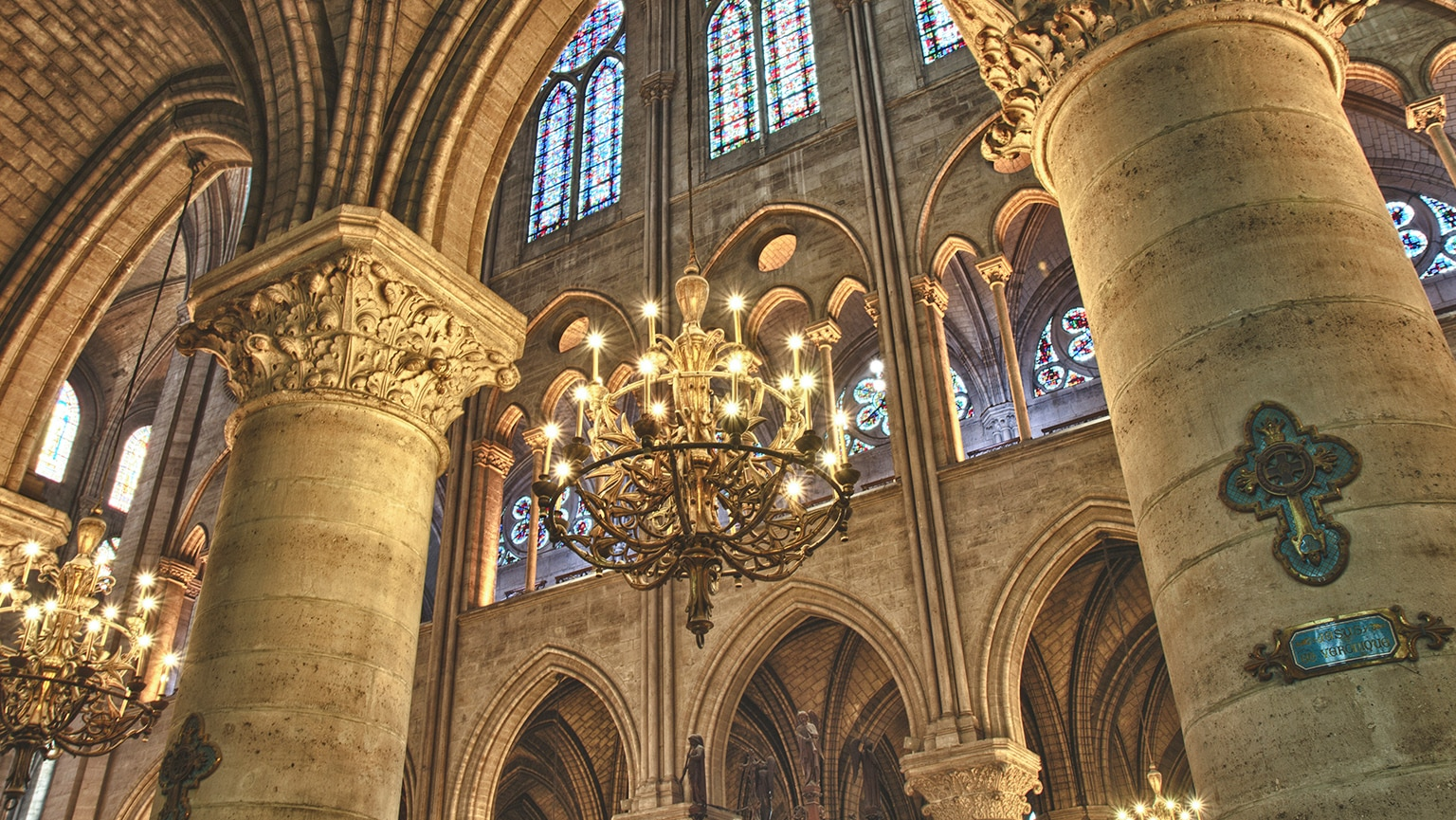 Gothic Art in France