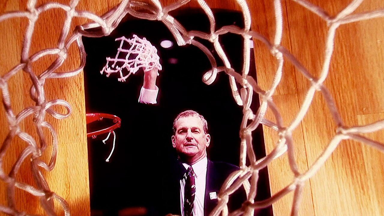 Born to Lead: Jim Calhoun