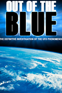 Image of Out of the Blue