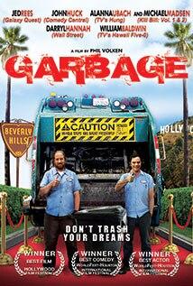 Image of Garbage