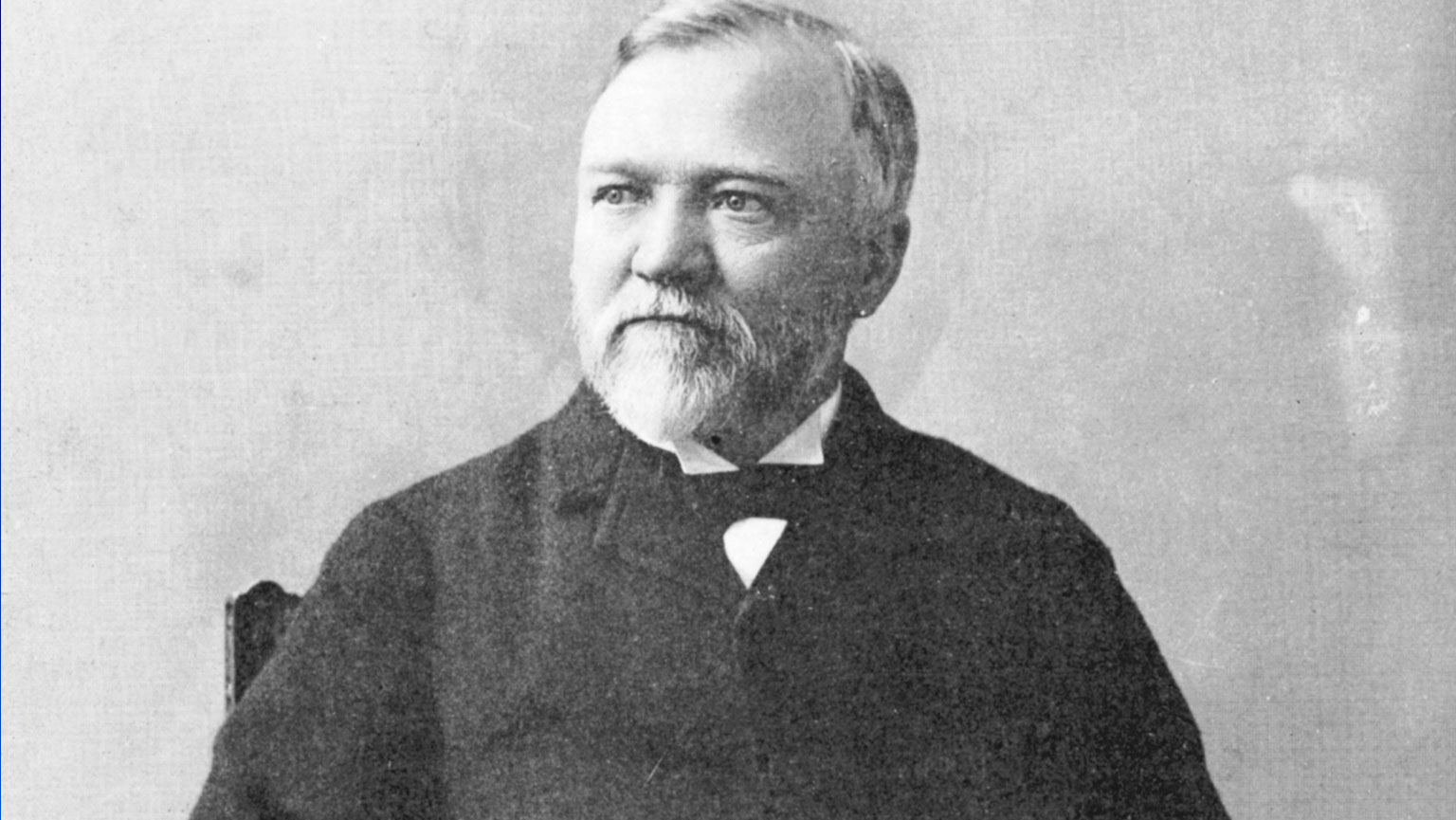 Andrew Carnegie and American Steel