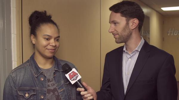 Mystics Exit Interviews 2017 - Kristi Toliver