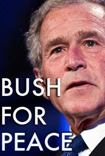 Image of Bush for Peace