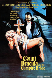 Image of Count Dracula and His Vampire Bride