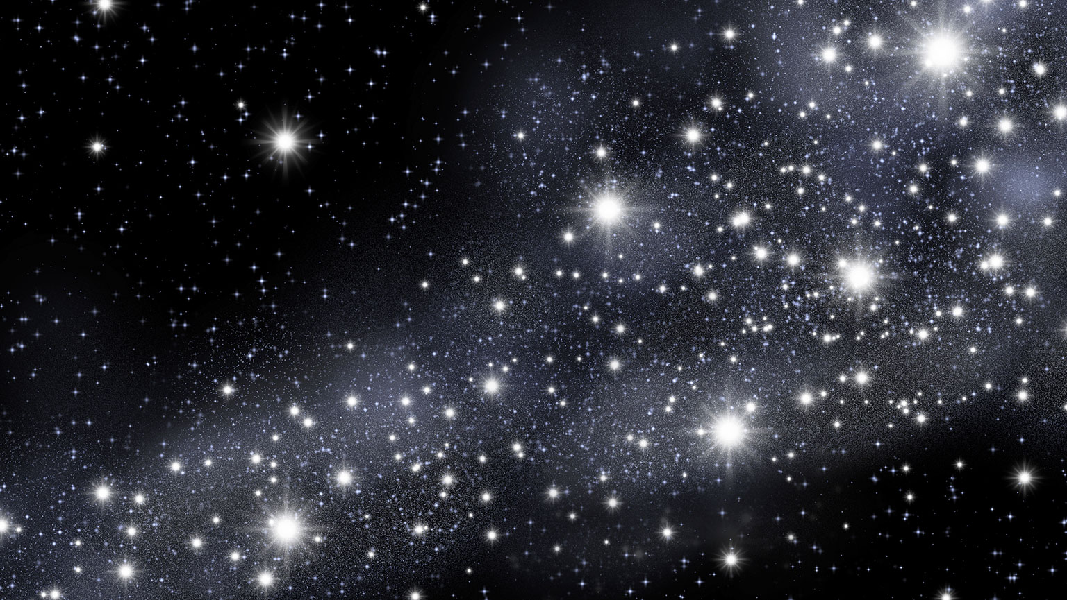 The Constellations and Their Stars