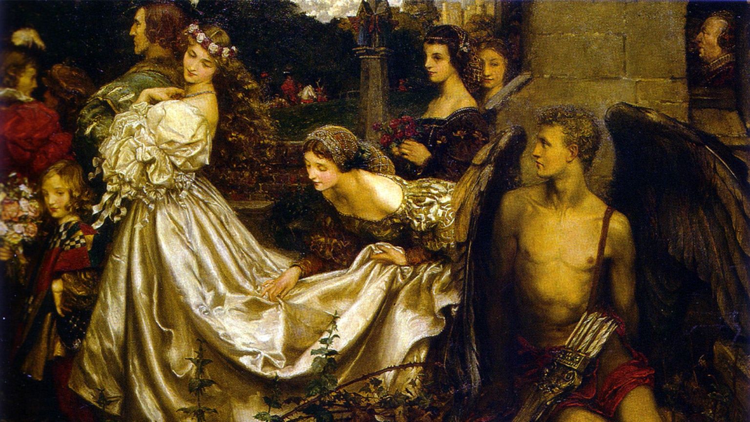 Guinevere—A Heroine with Many Faces