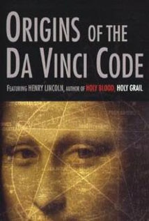 Image of Origins Of The Da Vinci Code