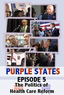 Image of Season 1 Episode 5 The Politics of Health Care Reform