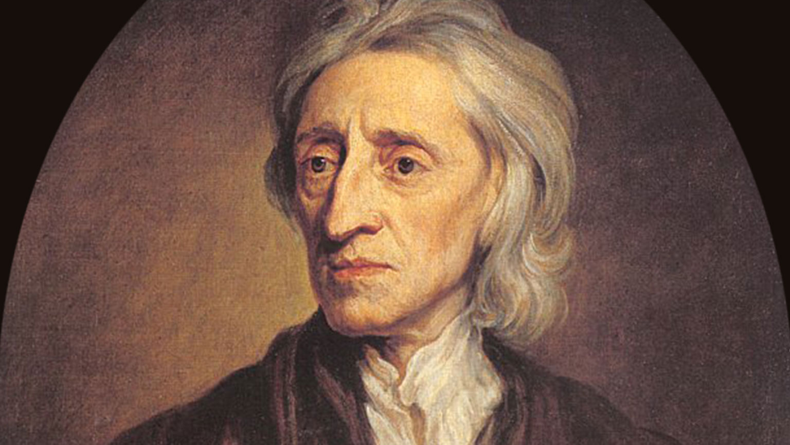 Locke on Limited Government and Toleration
