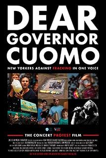 Image of Dear Governor Cuomo