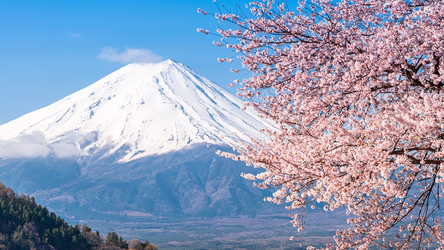 Japan—Geography and Early Cultures