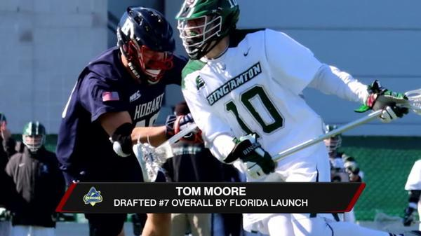 Breaking Down the First Round of the 2018 MLL Supplemental Draft