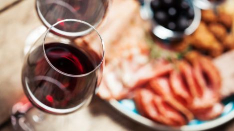 Choosing Red Wines