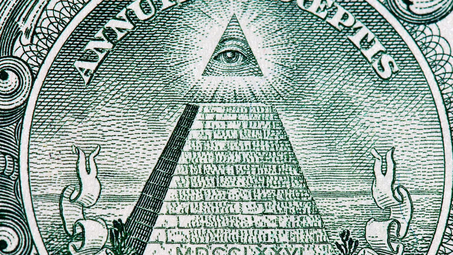 The Trap of Grand Conspiracy Thinking