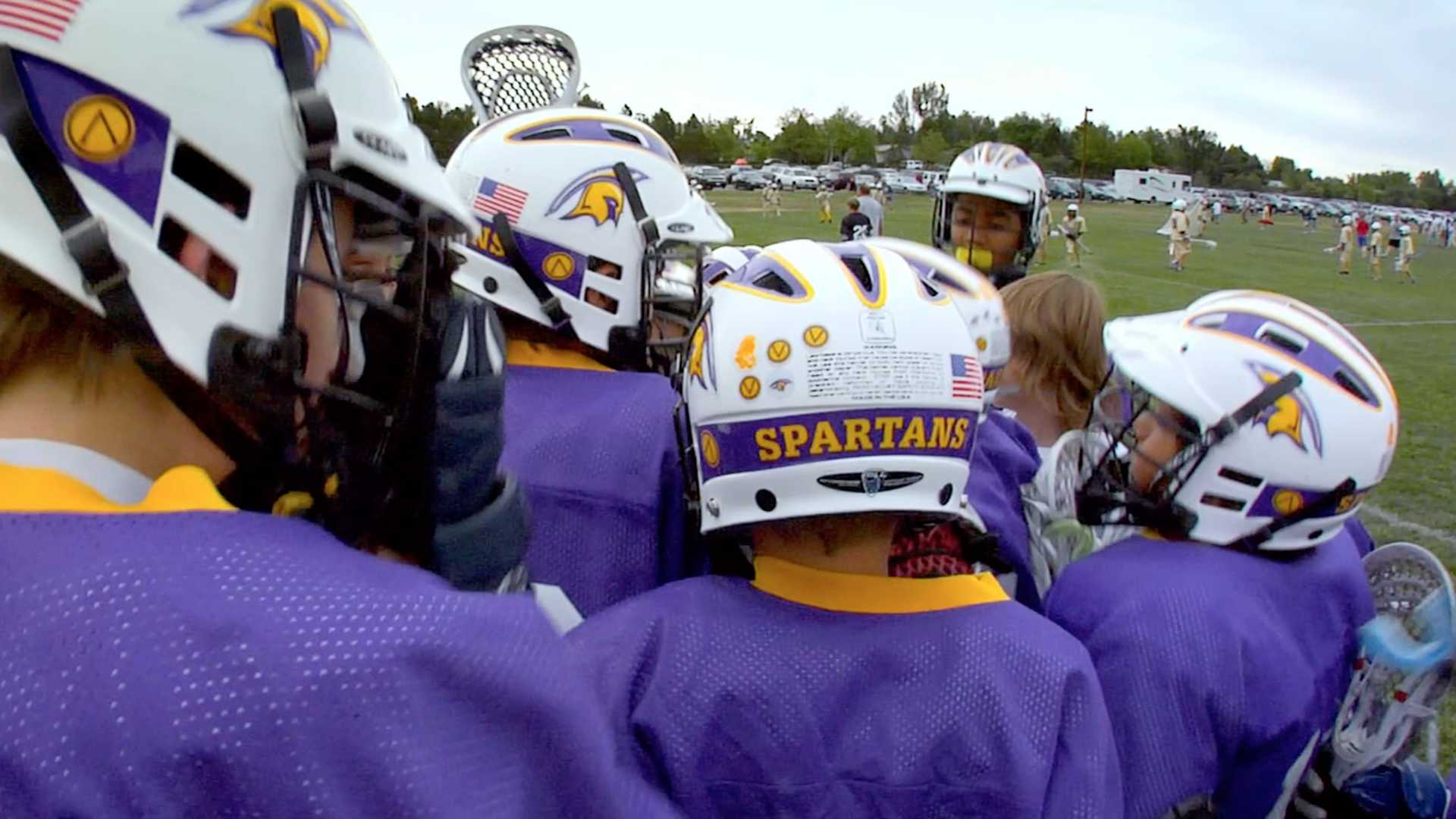City LAX: An Urban Lacrosse Story