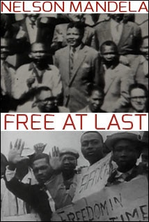 Image of Nelson Mandela: Free at Last