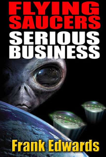Image of Flying Saucers: Serious Business