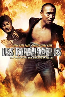 Image of Les Formidables